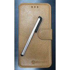 Estuche de Cuero Luxury - iPhone 6