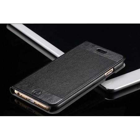 Estuche de Cuero Luxury - iPhone 6 / 6S