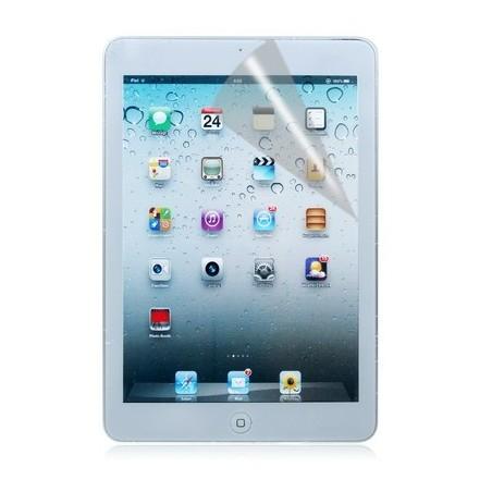 Mica Anti Huella - iPad Mini
