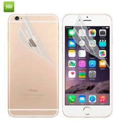 Screen protector HS - Frontal & Posterior - iPhone 6 Plus