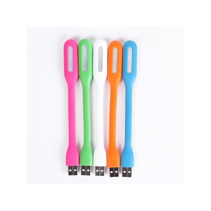 Mini Lampara LED - USB