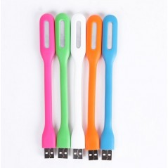 Mini Lampara LED - USB