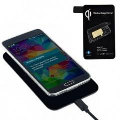 Cargador Wireless & Receptor