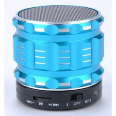 Parlantes & MIC - Bluetooth