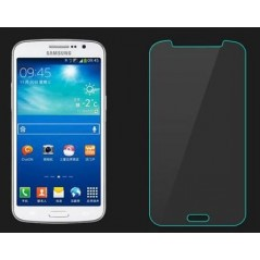 Mica de Vidrio Templado - Samsung S5 mini