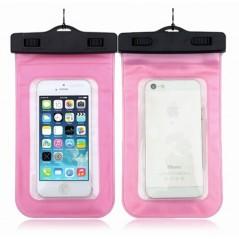 Funda Universal contra agua - iPhone & Samsung