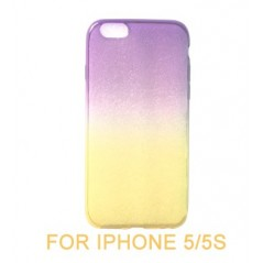 Carcasa Multicolor - iPhone 5 / 5S