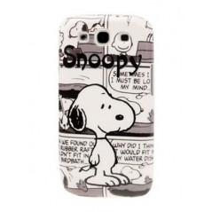 Carcasa Plástica - Snoopy