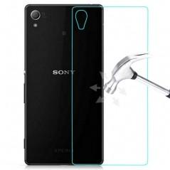 Mica Vidrio Templado - Posterior - Sony Xperia Z5
