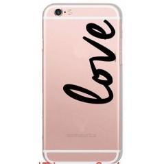 Love - Laugh - Life - iPhone 6 / 6S