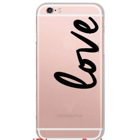 Love Case - iPhone 6 / 6S
