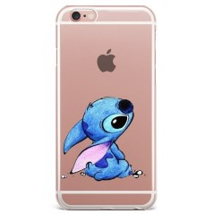 Stitch Case -iPhone 5S 5 SE