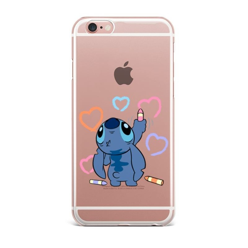 Cartoon Dog case -iPhone 7