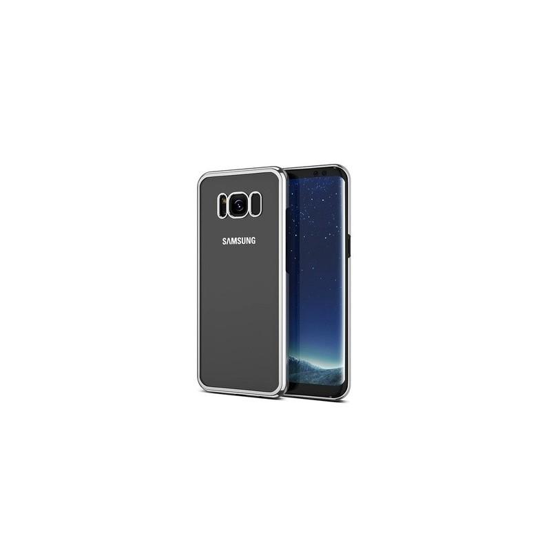 Crystal Case - Samsung S6 edge