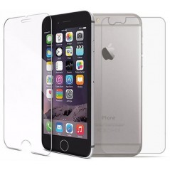 Mica de Vidrio - iPhone 7 - Front & Back
