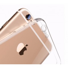 Transparent Case -iPhone 7 / 8