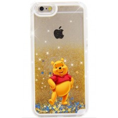 3D Winnie the Pooh - iPhone 5 / 5S / SE