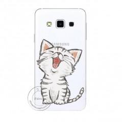 Ultra transparente - Samsung S5 mini
