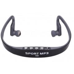 Auricular Deportivo - Bluethooth - MP3 - FM