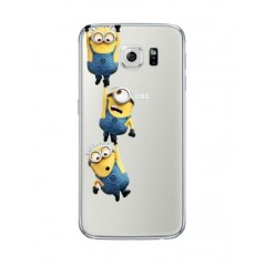 Minions - Samsung S7
