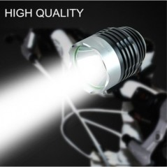 LED Bike - Linterna