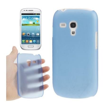Carcasa Transparente - Samsung S3 mini