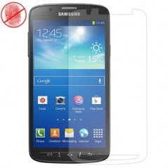 """Screen Protector"" - S4 Active Mini"