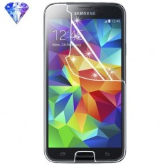"""Screen Protector"" tipo Diamante - S5"