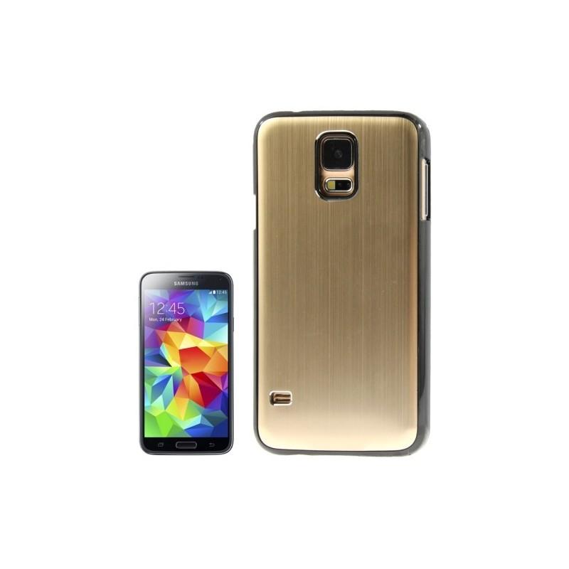 Carcasa Plástica Golden - Samsung S5