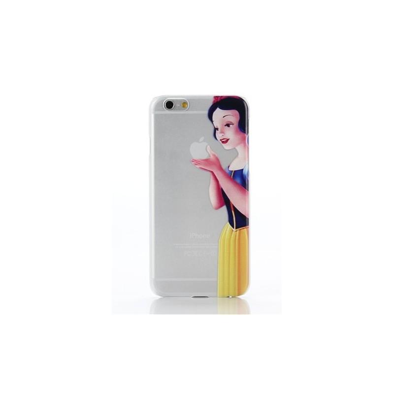 Carcasa  Blanca Nieves - iPhone 6