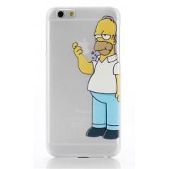 Carcasa Homero - iPhone 6