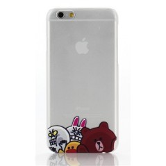 Carcasa Line - iPhone 6