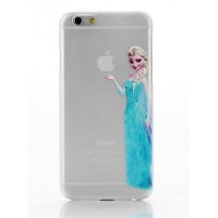 Carcasa Frozen - iPhone 6