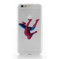 Carcasa Spiderman - iPhone 6