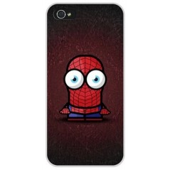 Carcasa Spiderman - iPhone 6