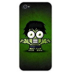 Carcasa Hulk - iPhone 5 5/S