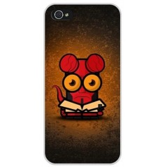 Carcasa Diablo - iPhone 5 5/S