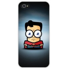 Carcasa Superman - iPhone 5 5/S