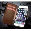 Estuche de Cuero Luxury - iPhone 6
