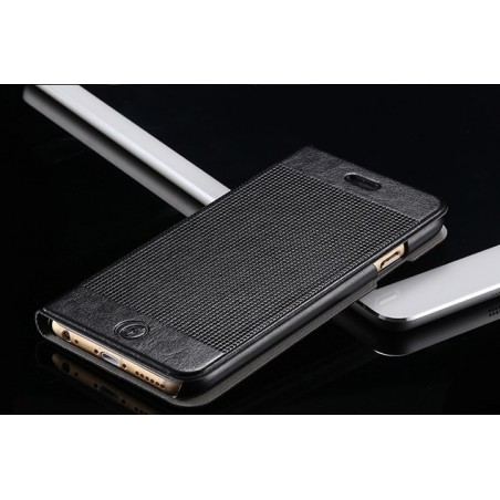 Estuche de Cuero Luxury - iPhone 6 / 6S