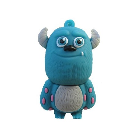 Memoria Flash - Monsters INC