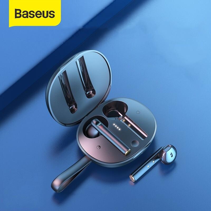Baseus W05-auriculares TWS - Bluetooth 5.0