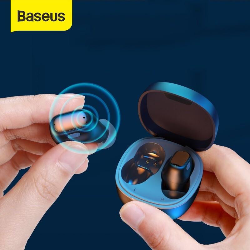Baseus WM01-TWS - Bluetooth 5.0