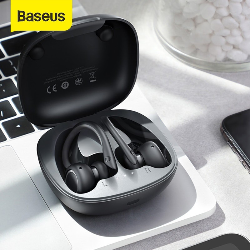 Baseus W17-auriculares TWS