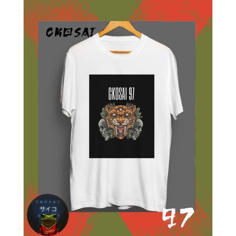 Camiseta Ckosai_97