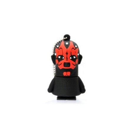 Memoria Flash - Star Wars - Darth Maul