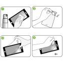 """Screen Protector"" tipo Diamante - iPhone 5 / 5S"