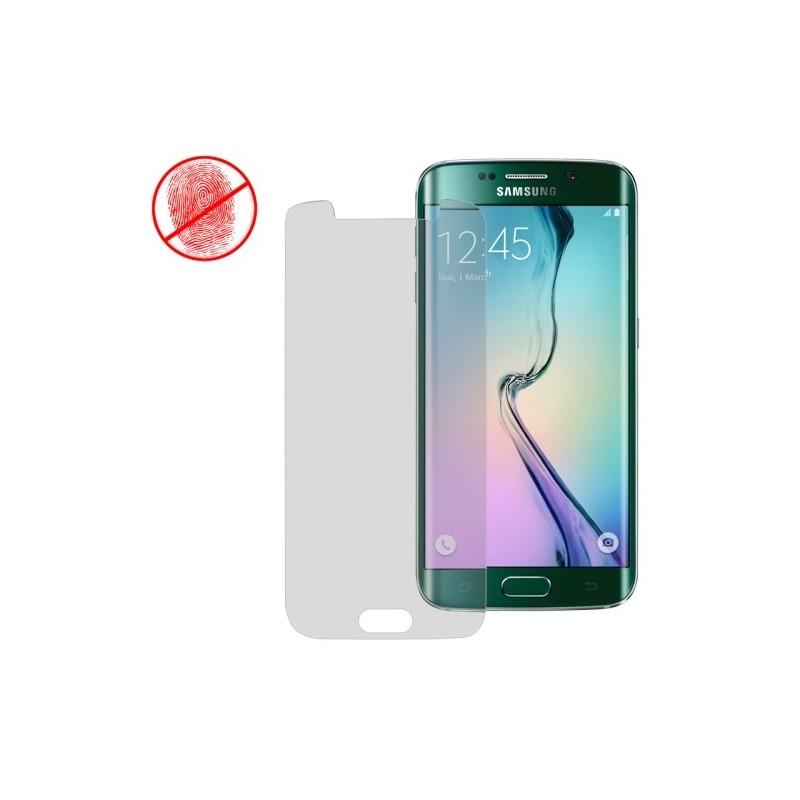 Protector Anti-Huella - Samsung S6 Edge