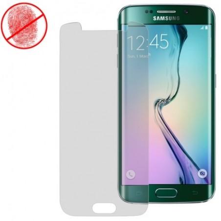 Mica Anti-Huella - Samsung S6 Edge