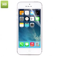 Screen Protector - iPhone 5 / 5S